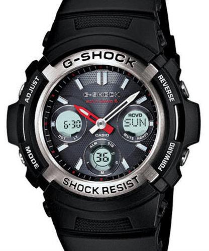 Casio Watches AWGM100-1A