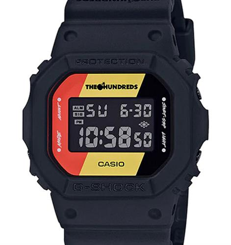 Casio Watches DW-5600HDR-1