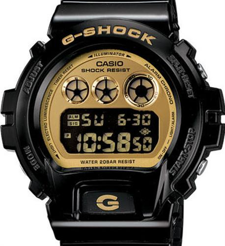 Casio Watches G-Shock