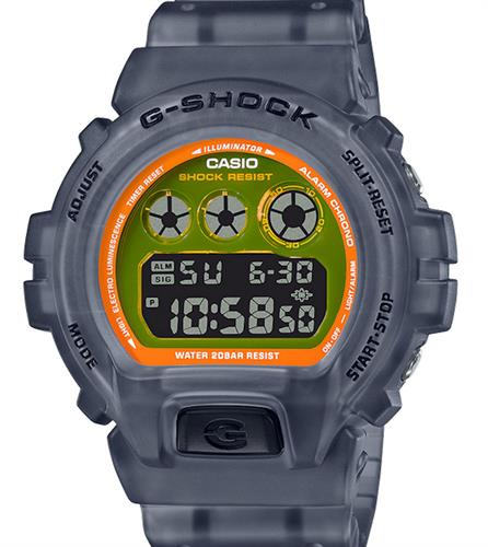 Casio Watches DW6900LS-1