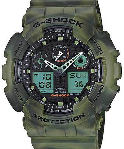 casio g shock wrist watches g shock camouflage design. Black Bedroom Furniture Sets. Home Design Ideas