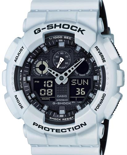 Casio Watches GA100L-7ACR