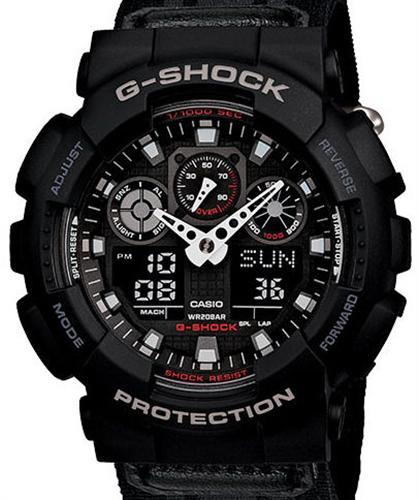 All Watches G-Shock