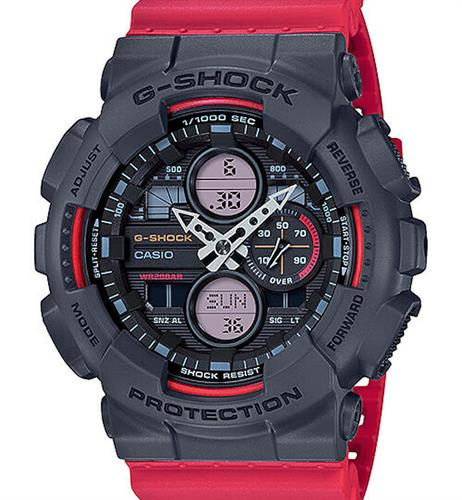 Casio Watches GA140-4A