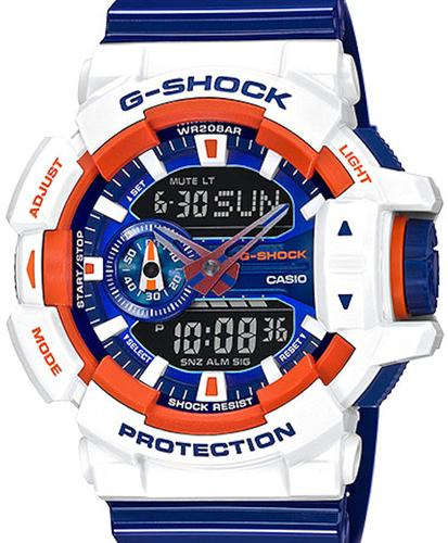 Casio Watches GA400CS-7ACR