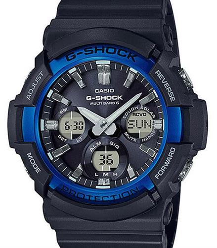 Casio Watches GAS100B-1A2