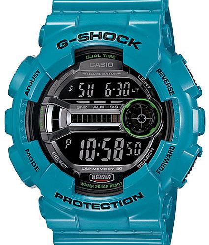 Casio Watches GD110-2