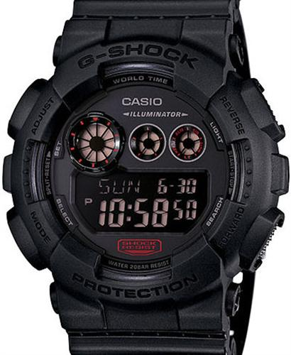 Casio Watches GD120MB-1