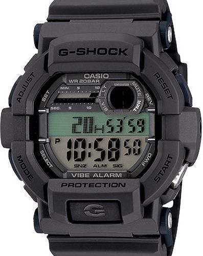 Casio Watches GD350-8B