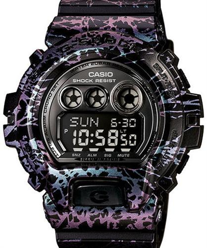 Casio Watches GDX6900PM-1CR