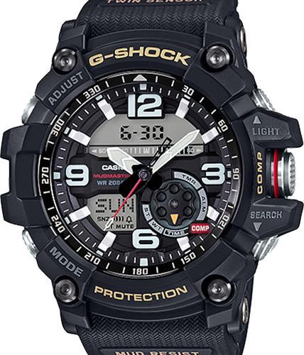 Casio Watches GG-1000-1ACR