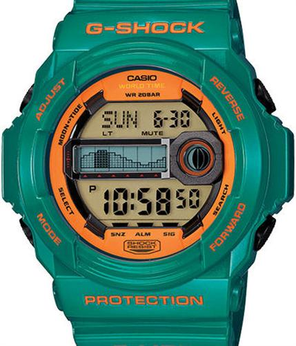 Casio Watches GLX150B-3