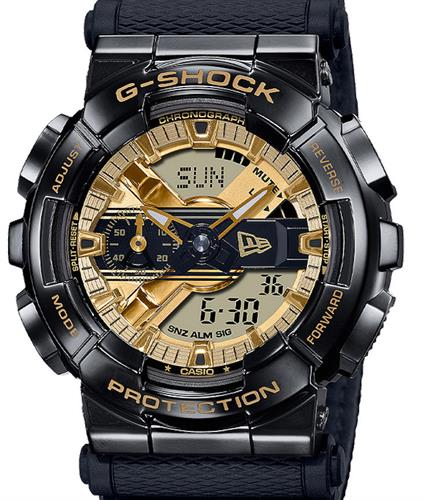 Casio Watches GM110NE-1A
