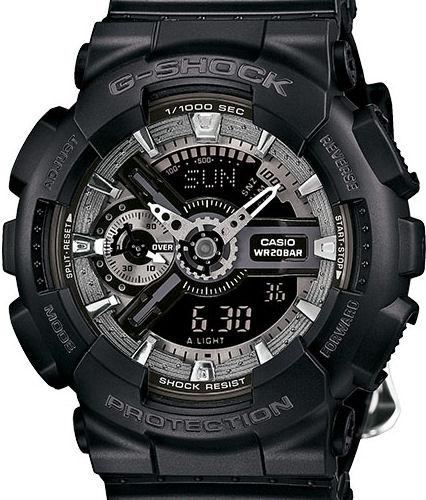 Casio Watches GMAS110F-1A