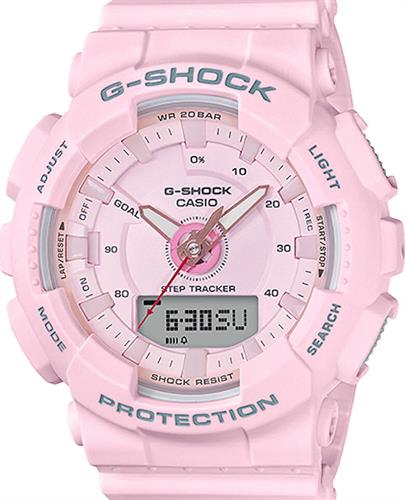 Casio Watches GMAS130-4ACR
