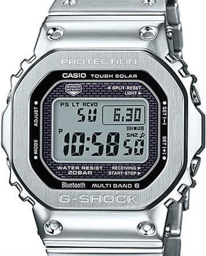 Casio Watches GMWB5000D-1