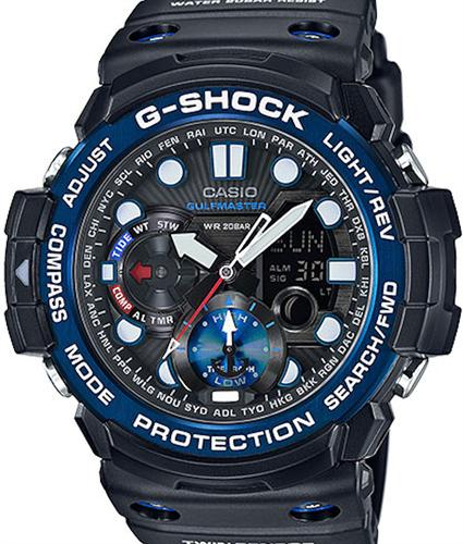 Casio Watches GN1000B-1ACR