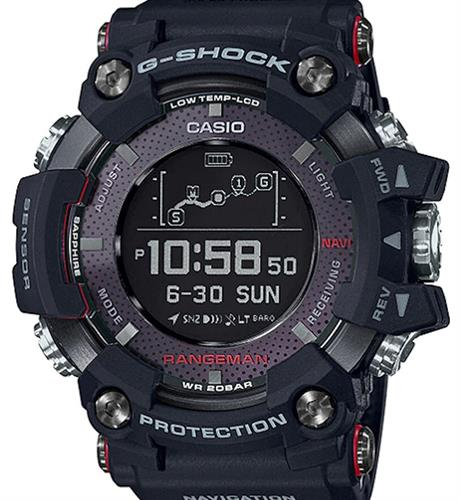 Casio Watches GPR-B1000-1