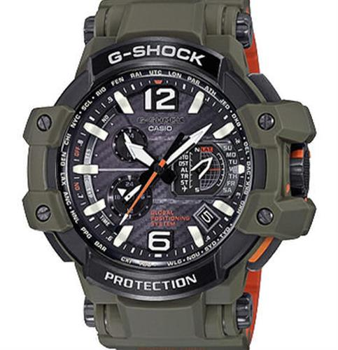 Casio Watches GPW1000KH-3AC