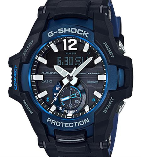 Casio Watches GRB100-1A2CR