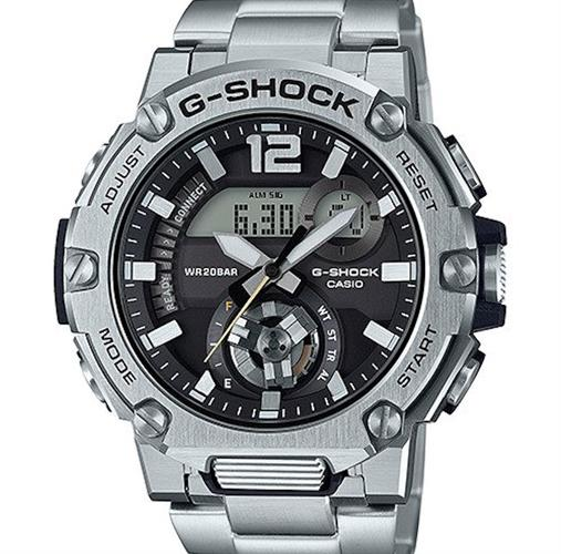 Casio Watches GST-B300SD-1A
