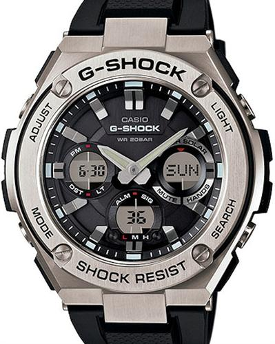 Casio Watches GSTS110-1ACR
