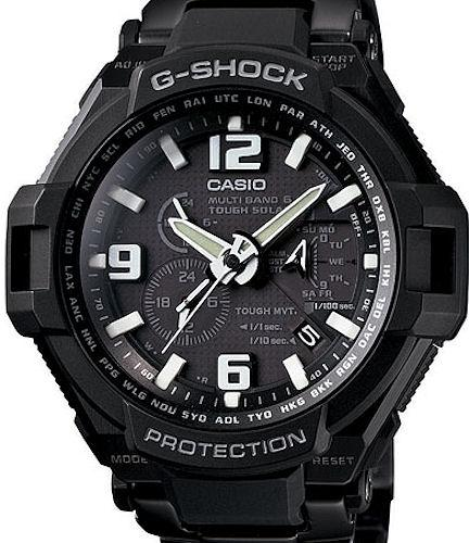 Casio Watches GW4000D-1ACR