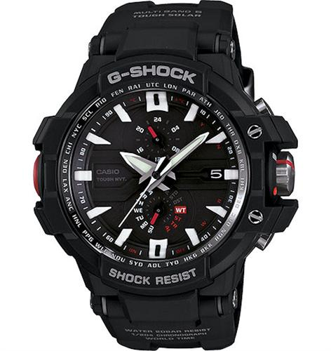 Casio Watches GWA1000-1A