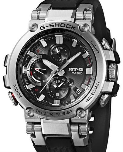 Casio Watches MTGB1000-1A