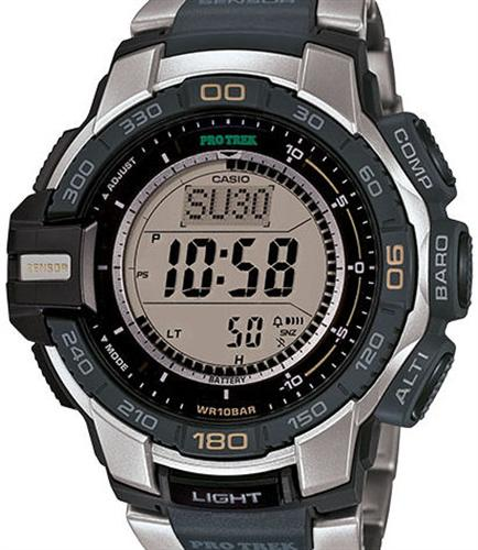 Casio Watches PRG270D-7