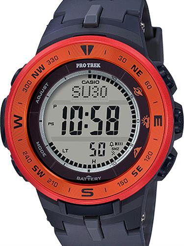 Casio Watches PRG330-4A