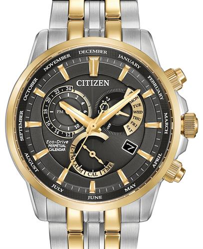 Citizen Watches BL8144-54H