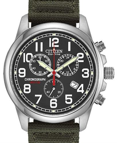 Citizen Watches AT0200-05E