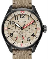 Citizen Watches BU2055-08X