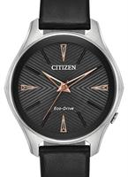 Citizen Watches EM0591-01E