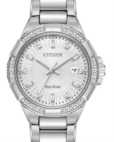 Citizen Watches EW2460-56A