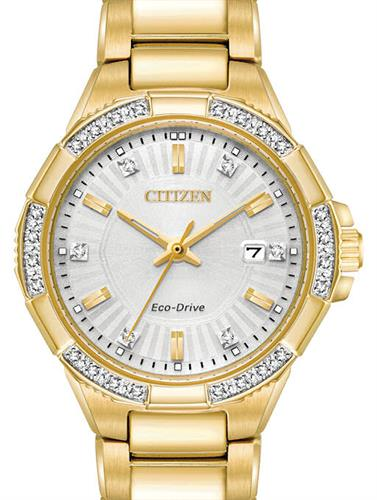 Citizen Watches EW2462-51A
