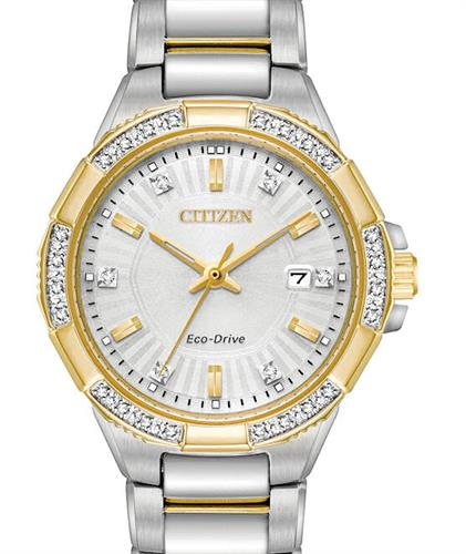 Citizen Watches EW2464-55A