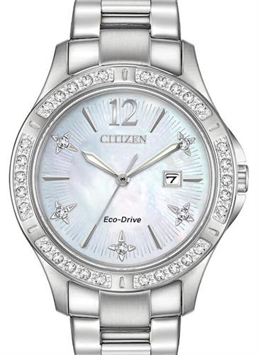 Citizen Watches EW2510-50D