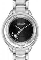 Citizen Watches EW5520-50E