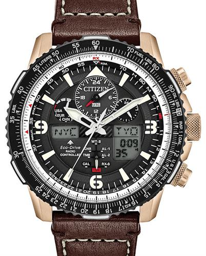 Citizen Watches JY8076-07E