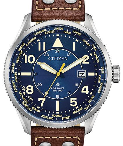 Citizen Watches BX1010-11L