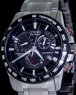 Citizen Watches AT4008-51E