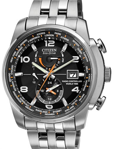 Citizen Watches AT9010-52E