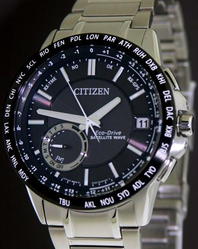 Citizen Watches CC3005-85E