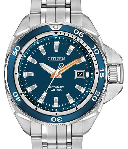 Citizen Watches NB1031-53L