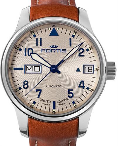Fortis Pilot Flieger wrist watches