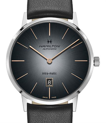 Hamilton Watches H38755781