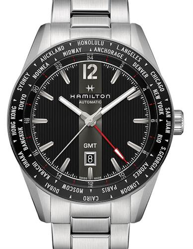 Hamilton Watches H43725131