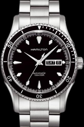 Hamilton Watches H37565131